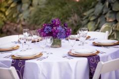 Tischdekoration-aussen-lila-weiß-M