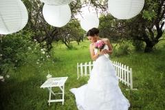 Braut-vintage-Dekoration-draussen-M