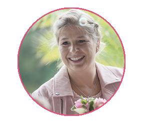 Kerstin Voigt - Hochzeitsplanerin Köln